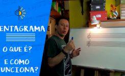 PENTAGRAMA – O que é e como funciona?